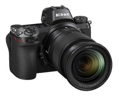 best nikon mirrorless camera