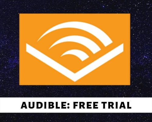 audible free trial